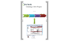 IS Tools: Creating a New Project