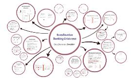 Scandinavian Banking Crisis 1990