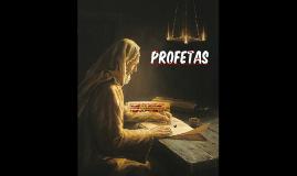 PROFETAS DEL ANTIGUO TESTAMENTO b