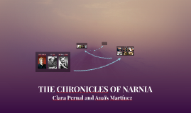 THE CRONICLES OF NA