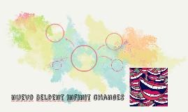 nuevo beldent infinit changes
