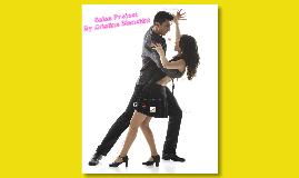 Salsa: Cultural Project