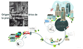 Copy of Origen y desarrollo histórico de la prensa en México