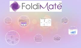 Copy of Foldimate es un invento ideado en los Estados Unidos que pro