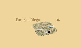 Fort San Diego