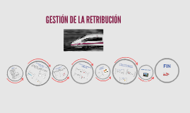 Trabajo de RRHH - 3º GADE: Gestión de la retribucion