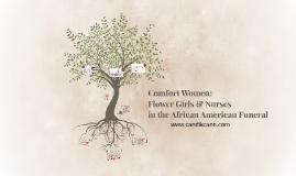 Comfort Women: