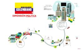 DIMENSIÓN POLITICA