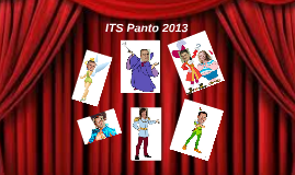 ITS Panto 2013