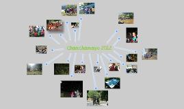 Copy of Chanchamayo ♥
