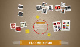 Copy of EL COMUNISMO