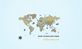Derecho Internacional de los Trtados