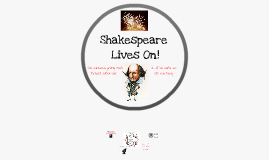 Shakespeare: Will and Death