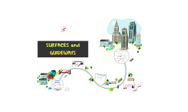 Copy of SURFACES and GUIDEWAYS