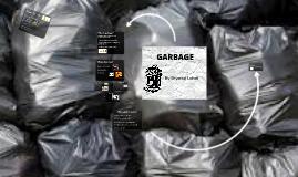 Garbage problem
