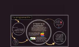 La programación