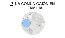Copy of La comunicación en familia