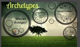 Copy of Archetypes