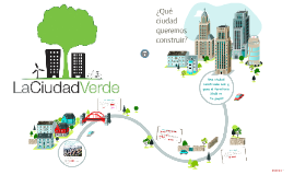 Colectivo La Ciudad Verde