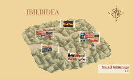 IBILBIDEA