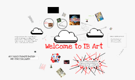 Copy of IB Visual Arts