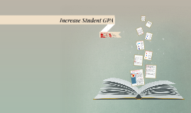 Increase Student GPA