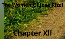 Chapter Xll