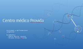 Centro médico Provida