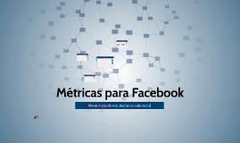 PÓS UP: Facebook, Métricas e KPIs