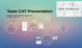 Team CAT Presentation