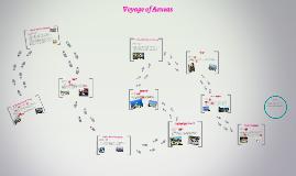 Voyage of Aeneas