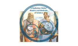 Is Radiation Kinky? Methods and Models of Science