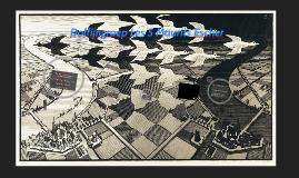 Dolfijngroep Escher les 5