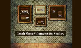 North Shore Volunteers for Seniors