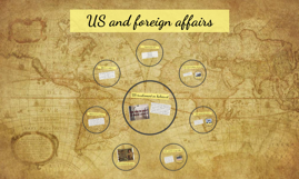 US and foreign affairs