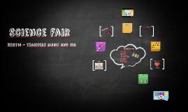 Science fair K3BT14