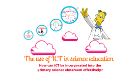 The use of ICT in science education.
