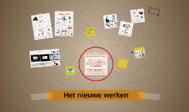 Copy of Opdracht Favorieten