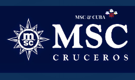 Copy of MSC & CUBA