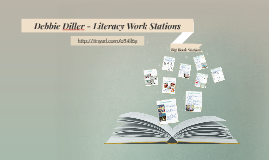 Debbie Diller - Big Book Station