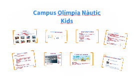 KIDS-Campus Olímpia Nàutic 2017