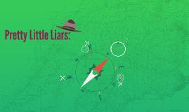 Pretty Little Liars: