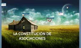 Copy of ASOCIACIONES