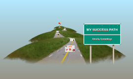 MY SUCCESS PATH