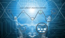 Copy of CASO CLINICO-DEPORTE