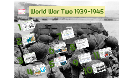 Y9 WWII