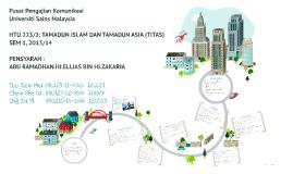 Copy of TAMADUN ISLAM DAN TAMADUN ASIA (TITAS)