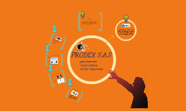 PROYECTO PRODEX S.A.S