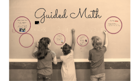 Copy of Guided Math