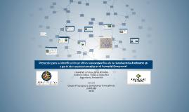 Copy of Protocolo para la identificación y cultivo monoespecífico de